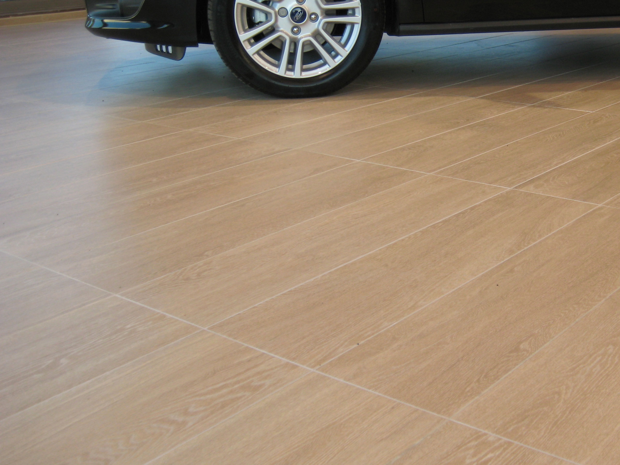 Ford Keller Sol Padana New Wood Beige