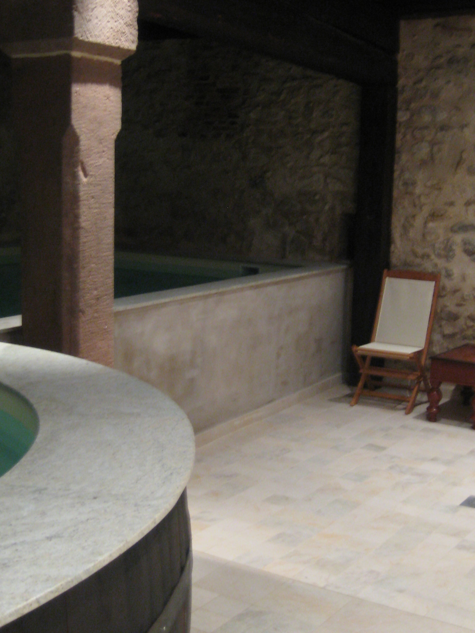 Spa La Cour Du Bailly